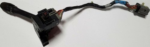 1994-1998 Ford Mustang Multifunction Multi Function Wiper Turn Switch & Harness