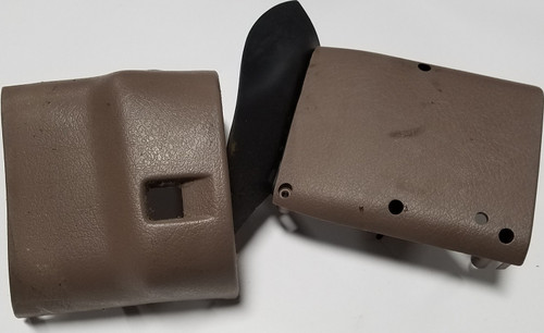 1994-1998 Ford MUSTANG Steering Column Cover Tan