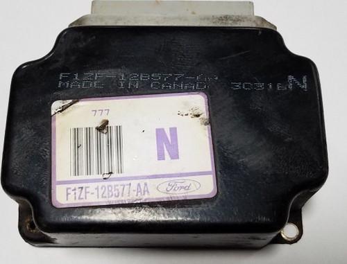 IRCM 1991 1992 1993 MUSTANG 2.3L F1ZF12B577AA F1ZF-12B577-AA - Tested