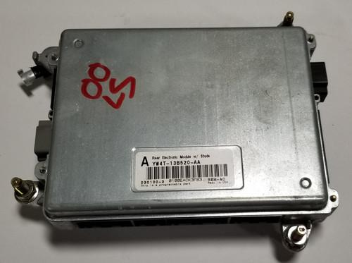 2000 2001 2002 LINCOLN LS REAR ELECTRONIC MODULE YW4T-13B520-AA