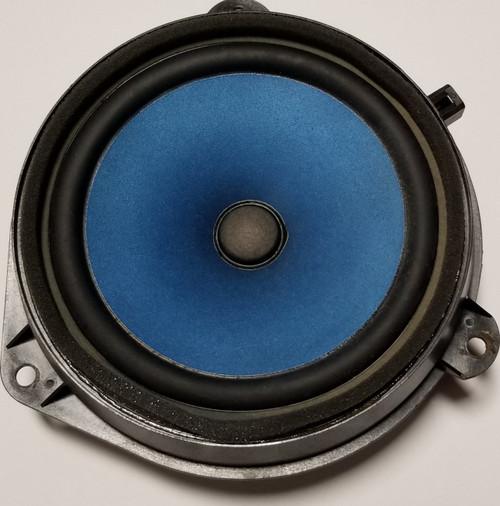 2002-2008 JAGUAR X-TYPE X Type Alpine OEM Door Speaker 1X43-18808-BA