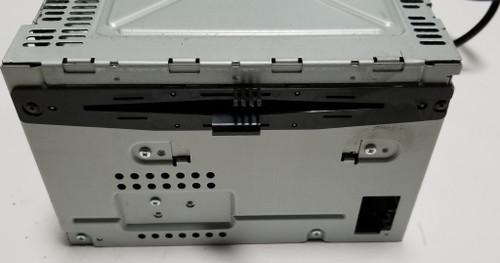 2011-2012 Ford Flex 6 Disc CD Player Radio Receiver OEM BA8T-19C159-AA