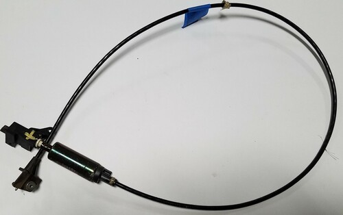 1993 1994 1995 Ford Taurus SHO shift interlock cable lock actuator F3DC-3F719-AD