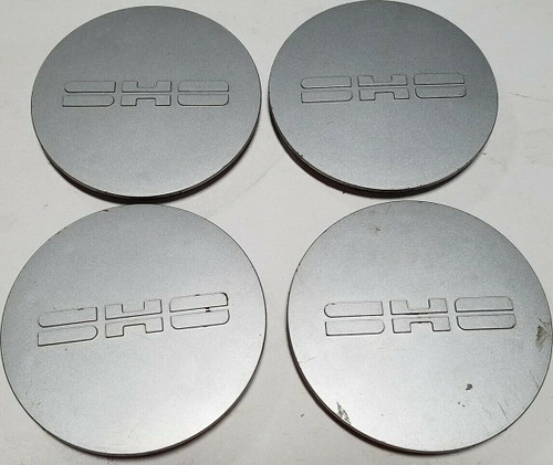 1993 Taurus SHO Center Caps Set Of 4 Wheel Covers