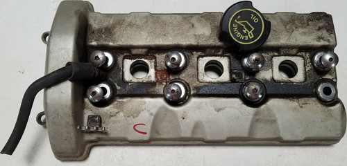 1993 1994 1995 Ford Taurus SHO Front Valve Cover ATX.