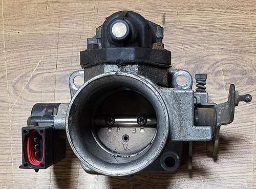 Throttle Body with Sensors 3.8L 1989 - 1990 Thunderbird LX Cougar LS