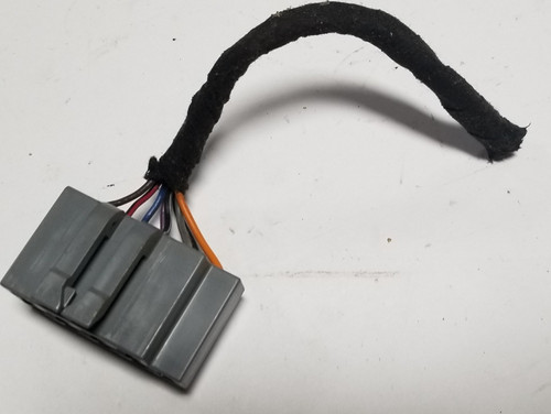 1993 1994 1995 1996 Lincoln Mark VIII Auto Dimmer Switch Harness Pigtail