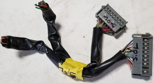 Analog Instrument Cluster Wire Pigtail 1989-1993 Thunderbird Cougar V8 5.0L