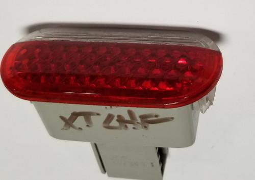 2002-2008 Jaguar X-Type X Type LH FRONT INTERIOR DOOR PANEL Reflector Light
