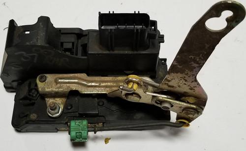 2000-2008 JAGUAR S-TYPE S Type  Rear RH Passenger Door Lock Latch Actuator