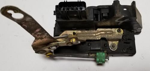 2000-2008 JAGUAR S-TYPE S Type  Rear LH Driver Door Lock Latch Actuator