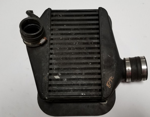 1987 1988 Thunderbird Turbo Coupe Intercooler Used Orig 2.3L 87 88 E7SE-6K775-AD