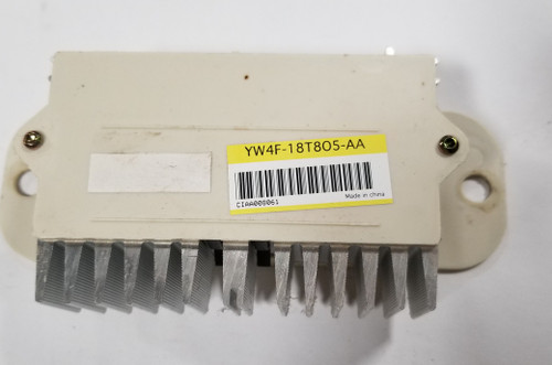 2000 2001 2002 Jaguar S-Type S Type Radio Amplifier YW4F-18T805-AA