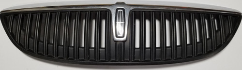2000 2001 2002 LINCOLN LS Grille Grill Chrome XW43-8200-A Grade A