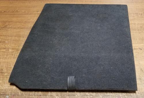 1998 to 2003 Jaguar XJ8 XJR Trunk Carpet Floor Spare Tire Cover Board OEM
