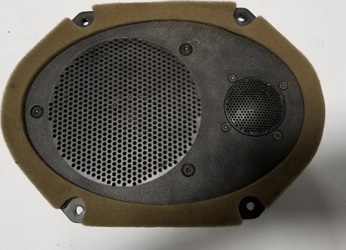 2000 2001 2002 JAGUAR S-TYPE Lincoln LS Premium Sound Speaker XW7F-18808-GA XR811606