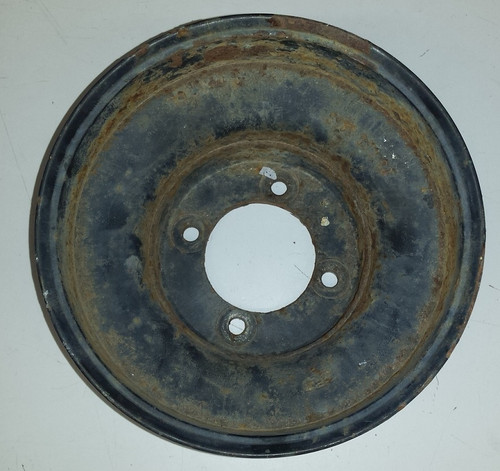 Crank Pulley / Harmonic Balancer Pulley - 1989 - 1995 - Thunderbird and Cougar - WWW.TBSCSHOP.COM