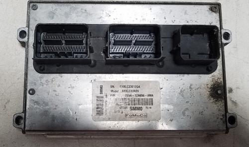 2007 Fusion, Milan 3.0 PCM,ECM,ECU,Engine Computer Module 7E5A-12A650-AMA