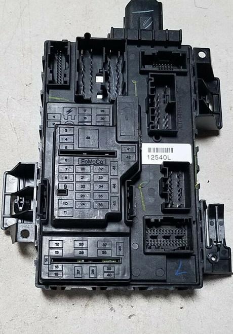 2010-11 Milan Ford Fusion Multifunction BCM Module AG1T-14B476-CD 9E5T-15604-BH