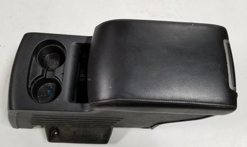 2009 - 2016 Ford FLEX Rear 2nd Row Center Console FORD OEM Black