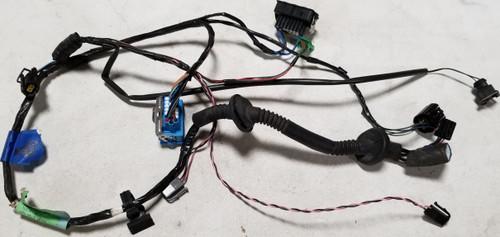 1998 99 00 01 02 2003 Jaguar XJ8 XJR VDP Rear RH Passenger Door Wire Harness LNC3190HE