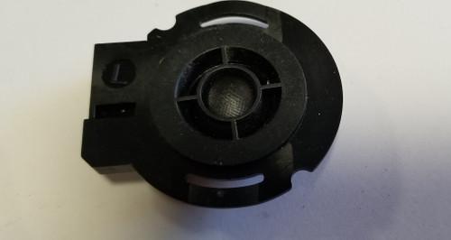 2002-2008 JAGUAR X-TYPE X Type LH Philips OEM Front Door Tweeter 2X93-18808-GB