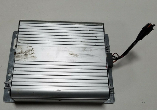 2002 Town Car Factory Stereo Amplifier Amp F8VF-18C808-BA