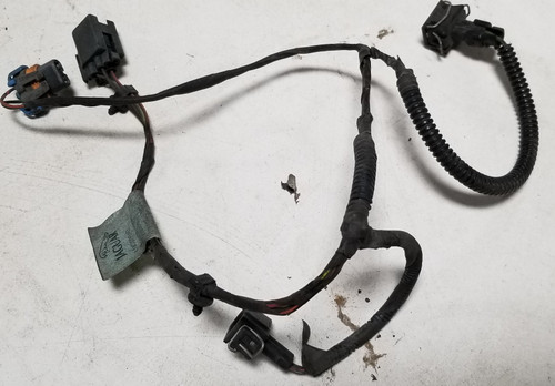 1998 Jaguar XJ8 XJR VDP Front Bumper Wire Harness LH or RH