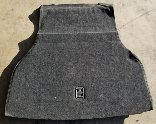 2000 2001 2002 2003 2004 2005 2006 Lincoln LS Trunk Carpet Spare Wheel Cover