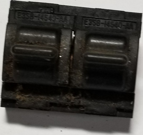 1983 1984 1985 1986 1987 1988 Thunderbird Cougar Window Switch E3SB-14540-AA
