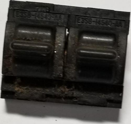1983 1984 1985 1986 1987 1988 Thunderbird Cougar Window Switch E3SB-14540-AA
