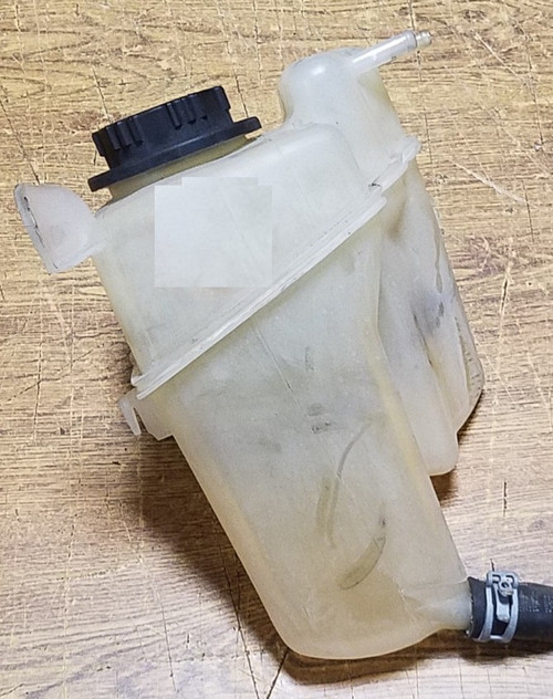 2000 2001 2002 2003 2004 2005 2006 LINCOLN LS Coolant Reservoir Tank