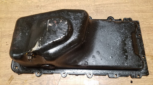 1995 96 97 98 99 00 01 2002 Lincoln Continental 4.6L V8 Oil Pan