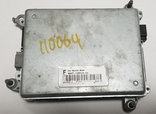2003 2004 2005 2006 LINCOLN LS REAR ELECTRONIC MODULE 6W4T-13B520-AA OEM