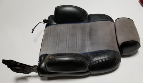 Front Seat Back Driver Side 35th Anniversary 1990 Thunderbird SC Super Coupe