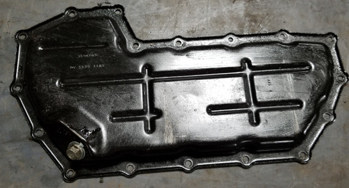 2002 - 2006 Lincoln LS THUNDERBIRD 3.9L ENGINE LOWER OIL PAN XW43-6695-AG