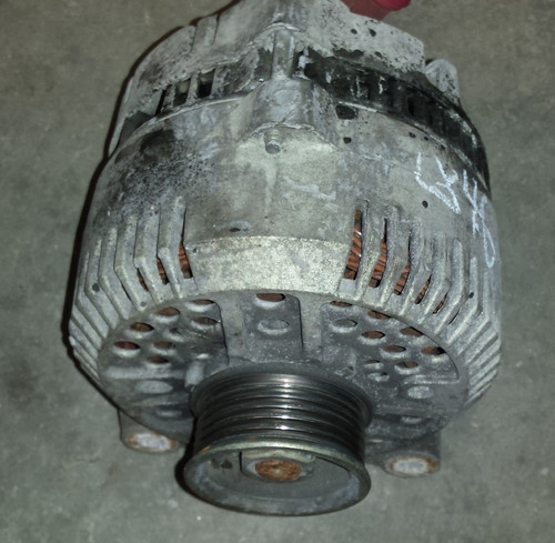 Alternator - 4.6L SOHC - 1994 - 1997 Thunderbird and Cougar - WWW.TBSCSHOP.COM