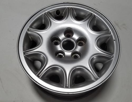 1998 1999 2000 2001 2002 2003 Jaguar XJ8 XJ8L VDP Wheel MNC6113AB