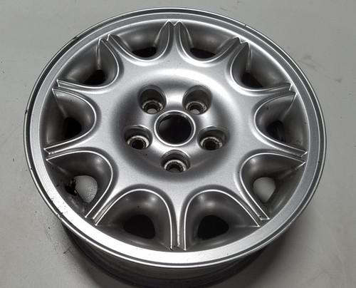 1998 1999 2000 2001 2002 2003 Jaguar XJ8 XJ8L VDP Wheel MNC6113-AB