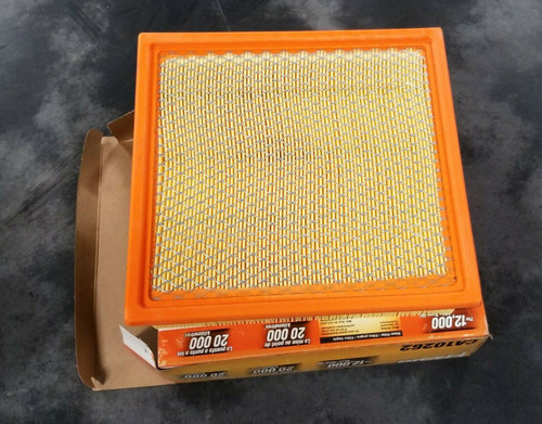 FRAM CA10262 ENGINE AIR FILTER for 2009-2018 F-150 & 2015-2018 EXPEDITION