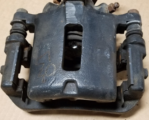 2003 2004 2005 2006 LINCOLN LS LH Left Rear Brake Caliper Assembly