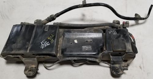 2000 01 2002 Jaguar S-Type S Type V8 4.0L Fuel VAPOR EVAPORATOR CHARCOAL CANISTER