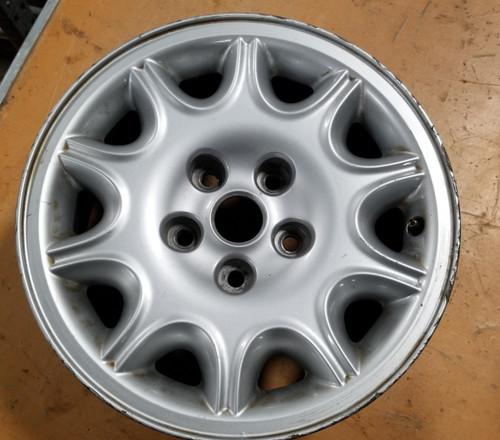 1998 99 00 01 02 2003 Jaguar XJ8 XJ8L VDP Wheel MNC6113AA Grade B