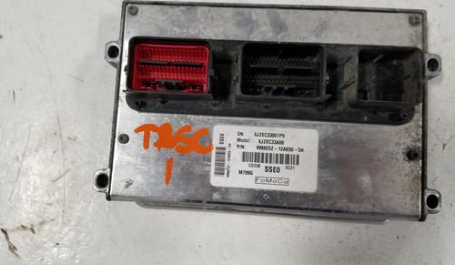 2008 2009 Fusion Milan 3.0L PCM ECM ECU Engine Computer Module 8E5Z-12A650-SA