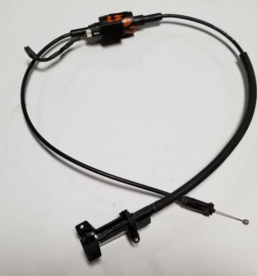 2000 2001 2002 Lincoln LS Shift Interlock Cable Switch XW4P-3F719-AB