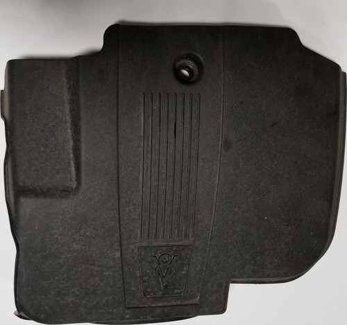2003 04 05 06 07 08 09 10 2011 Lincoln Town Car ENGINE COVER 5W13-9E766-AA