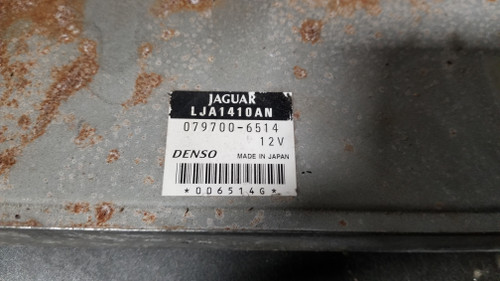 1997 Jaguar XK8 PCM ECU Computer Module LJA1410AN Denso 079700-6514