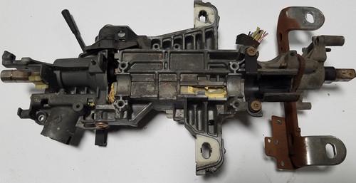 1994-1998 Ford MUSTANG Steering Column 94 95 96 97 98 F2DC-3F723-AF