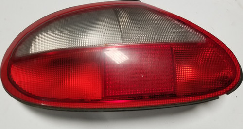 1997 98 99 2000 Jaguar XK8 4.0L CONVERTIBLE Driver LEFT REAR TAILLIGHT ASSEMBLY