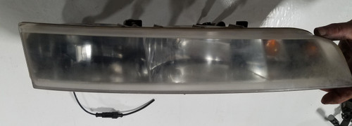 1996 Lincoln Mark VIII Headlight RH Passenger Side HID XEXON Ford OEM
